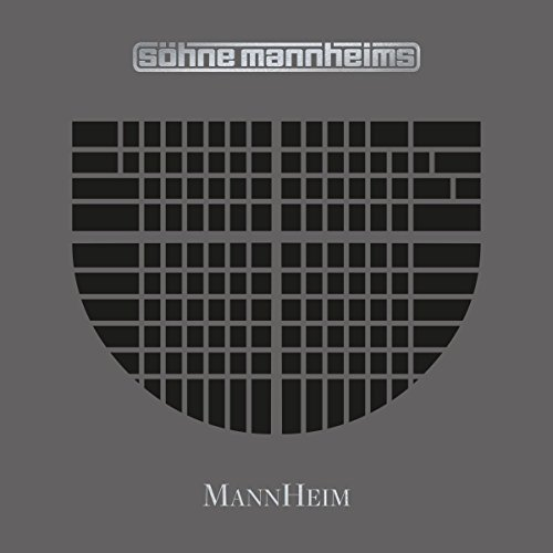 Xaviar Naidoo / SÖHNE MANNHEIMS: Die neue CD