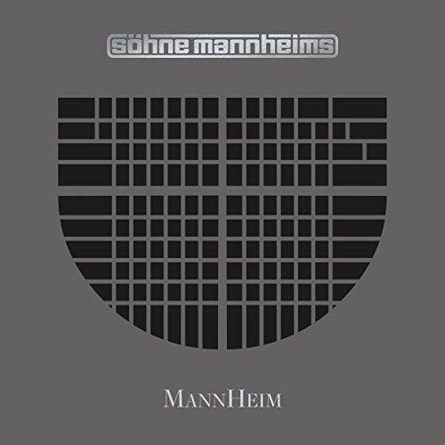 Xaviar Naidoo / SÖHNE MANNHEIMS: Die neue CD