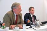 AfD Niedersachsen: Paul Hampel, Holger Pieters