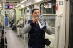 Flüchtlinge in Hannover: Lautstarke Musikbettlerei in der ÜSTRA-Stadtbahn
